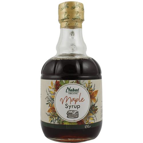 Nabat Organic Maple Syrup 300mL