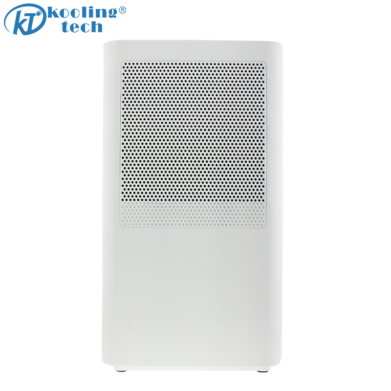 MD820 3000ML Intelligent Thermoelectric Dehumidifier With Continuous Drain Hose