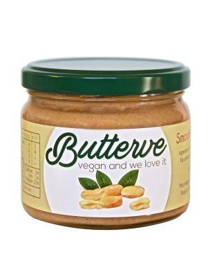 Butterve Smooth Peanut Butter 260g