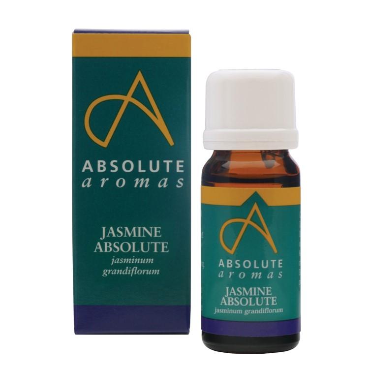 Absolute Aromas Jasmine Essential Oil 10ml