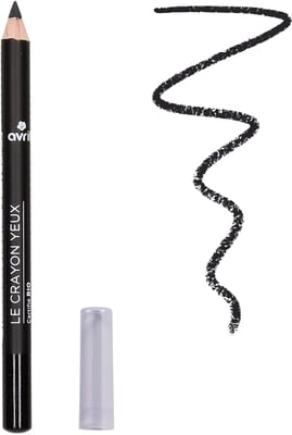 Avril Crayon Yeux Charbon Certified Organic