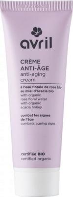 Avril Anti Aging Cream 50 ml - Certified organic