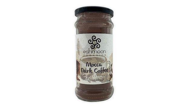 Eshmoon Dark Coffee Mocha 200g