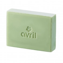 Soap of Provence Rosemary 100g - Certified organic