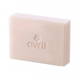 Soap of Provence Rose 100g - Certified organic