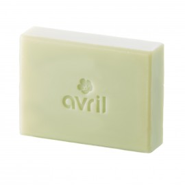 Soap of Provence Verbena 100g - Certified organic