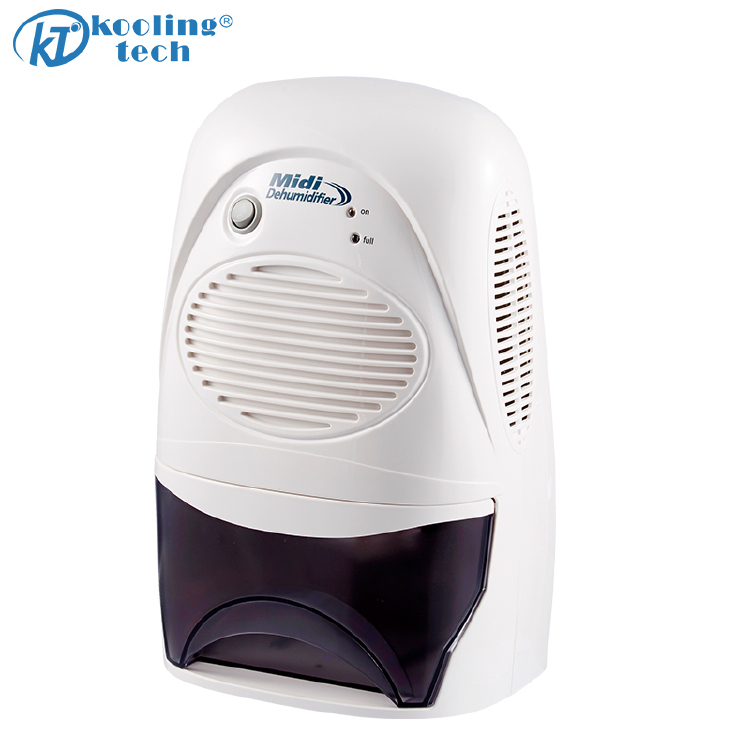 MD 8281 2000ML Mini Compact Portable Thermoelectric Peltier Dehumidifier