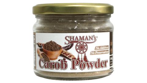 Shaman's Carob Powder