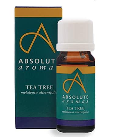 Absolute Aromas Tea Tree Essential Oil  10ml