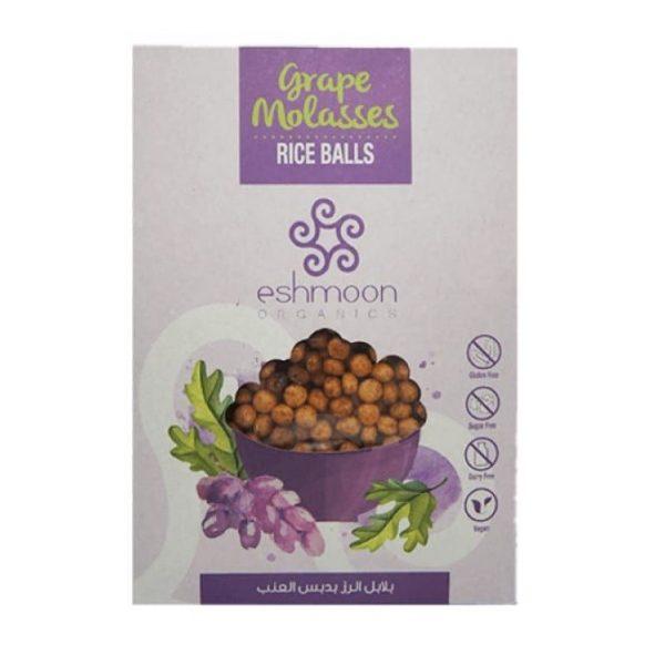 Eshmoon Grape Molasses Rice Balls 350g
