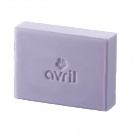 Lavender Provence Soap 100g - Certified organic