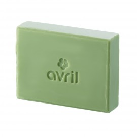 Provence Mint soap 100g - Certified organic