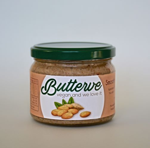 Butterve Almond Butter 260g