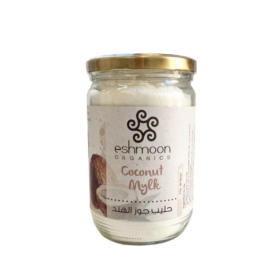 Eshmoon Coconut Milk 270g