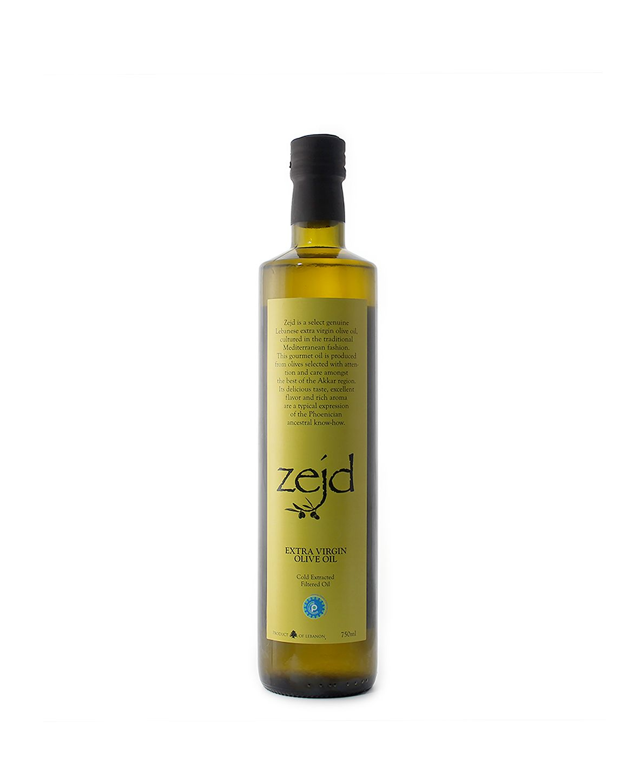 House of Zejd Extra Virgin Olive Oil, 250mL