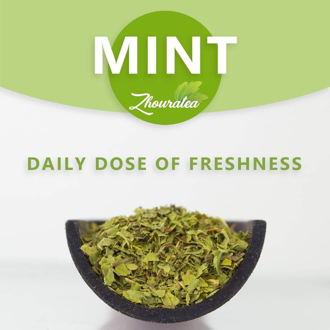 Zhouratea Mint