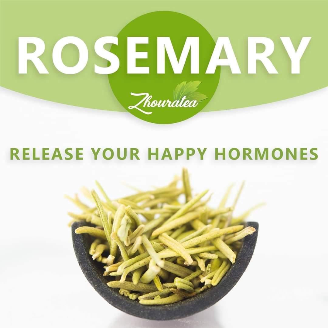 Zhouratea Rosemary