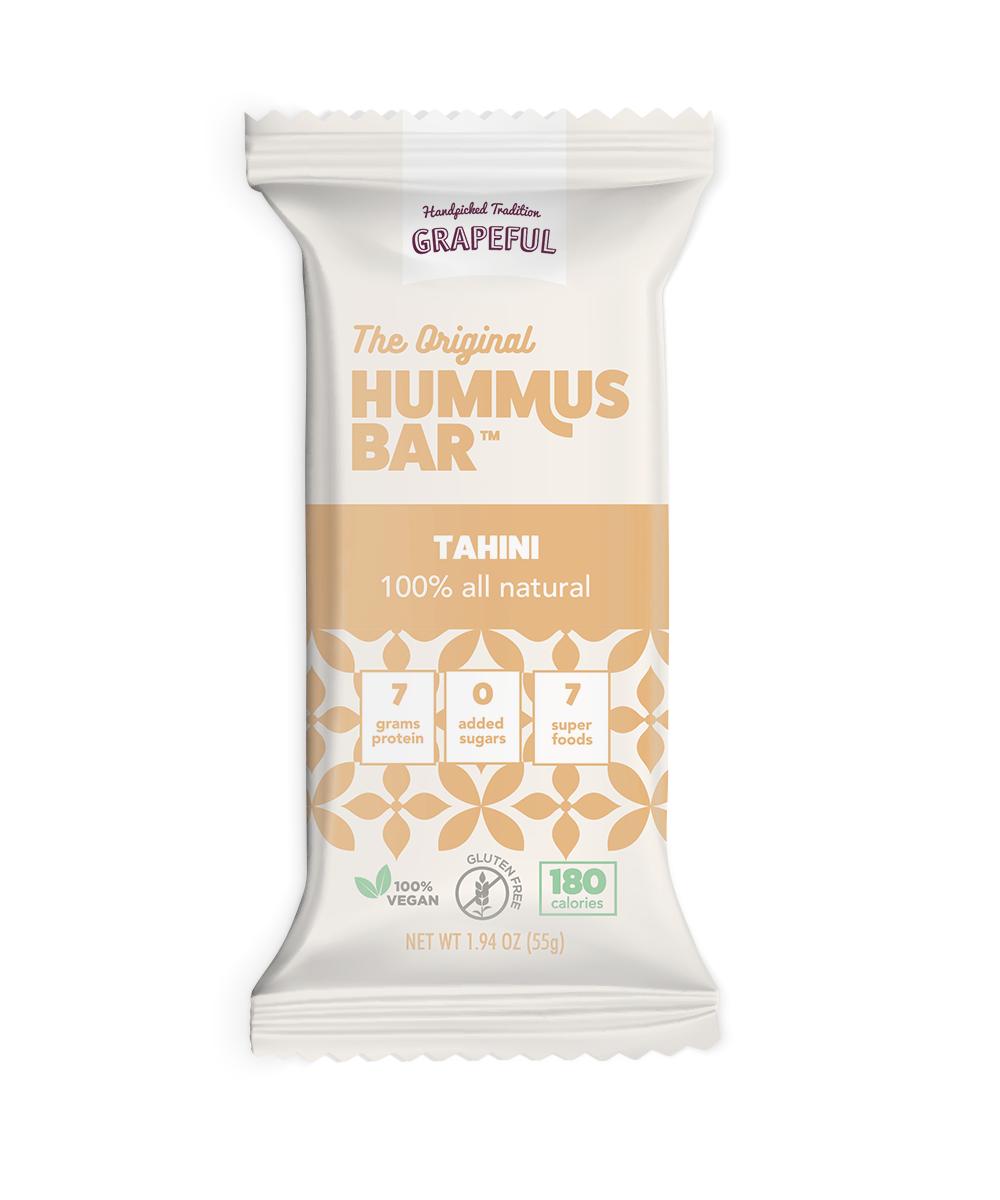Grapeful, Hummus Bar Tahini