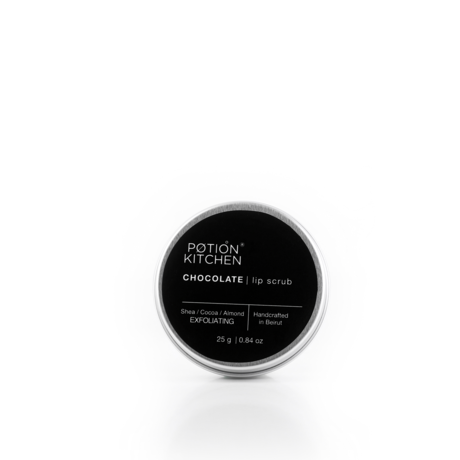 Potion Kitchen - Chocolate Lip Scrub 25g