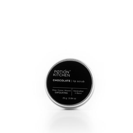 Potion Kitchen - Chocolate Lip Scrub 25g