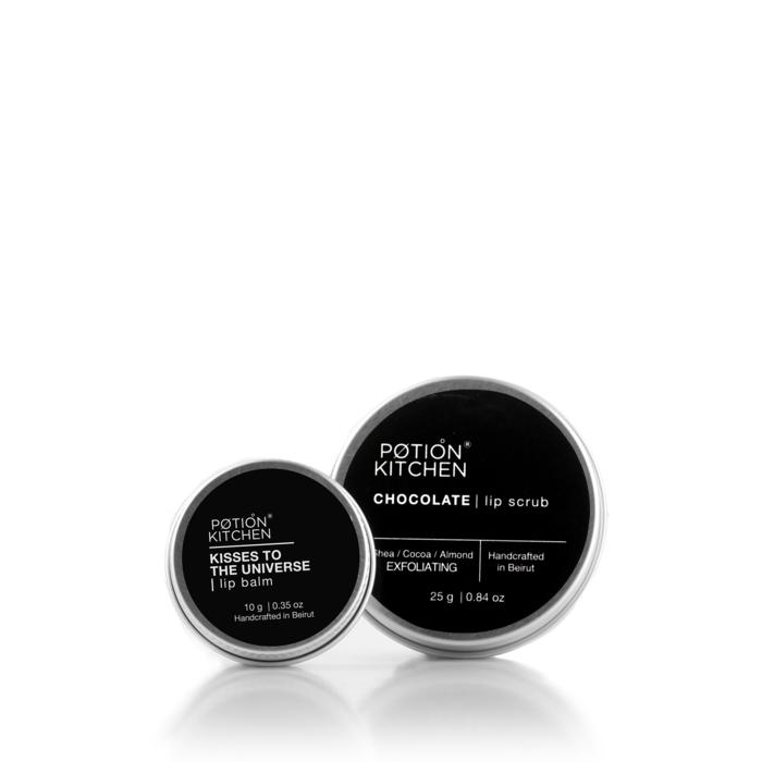 Potion Kitchen - Lip Essentials Kit