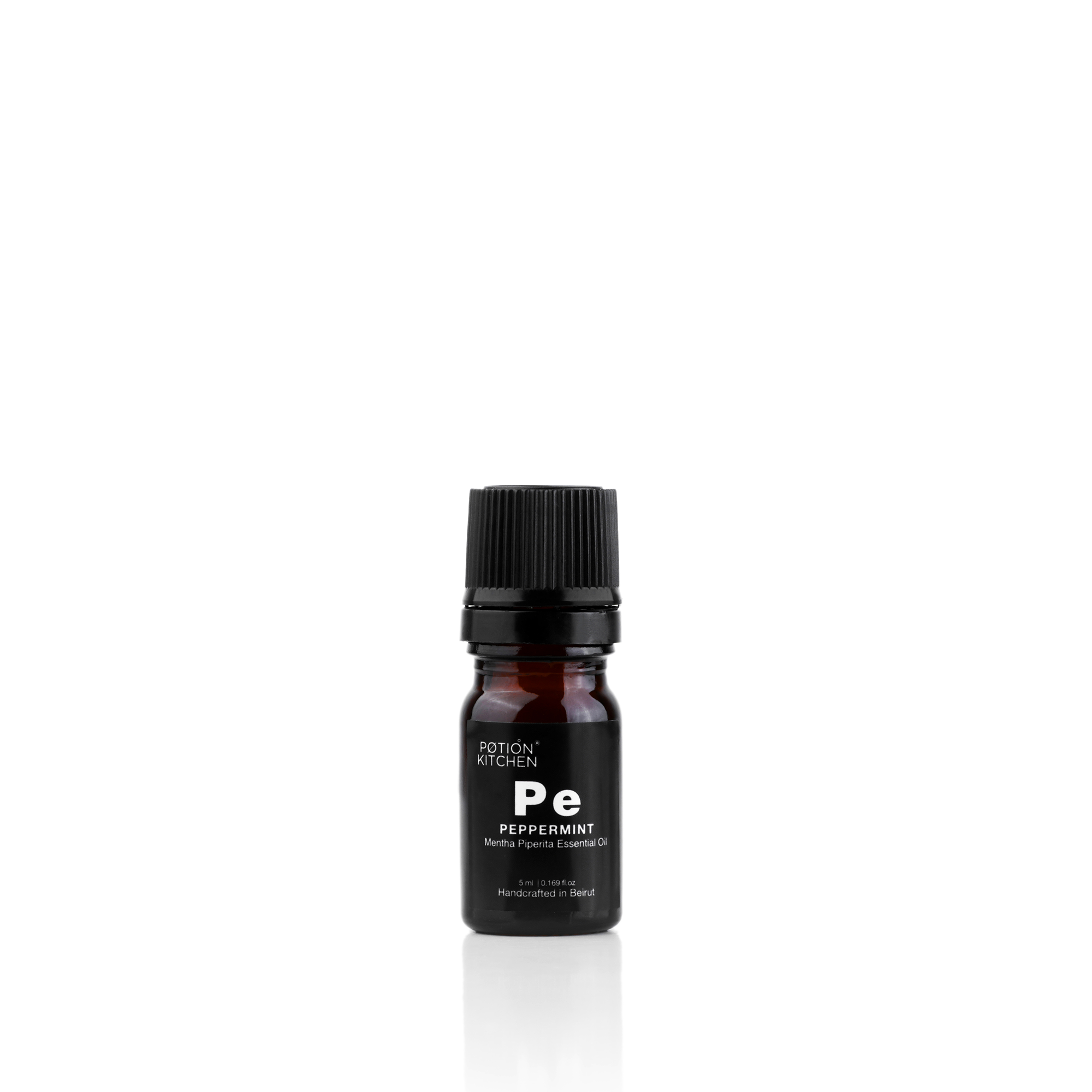 Potion Kitchen -Peppermint Essential Oil 5mL