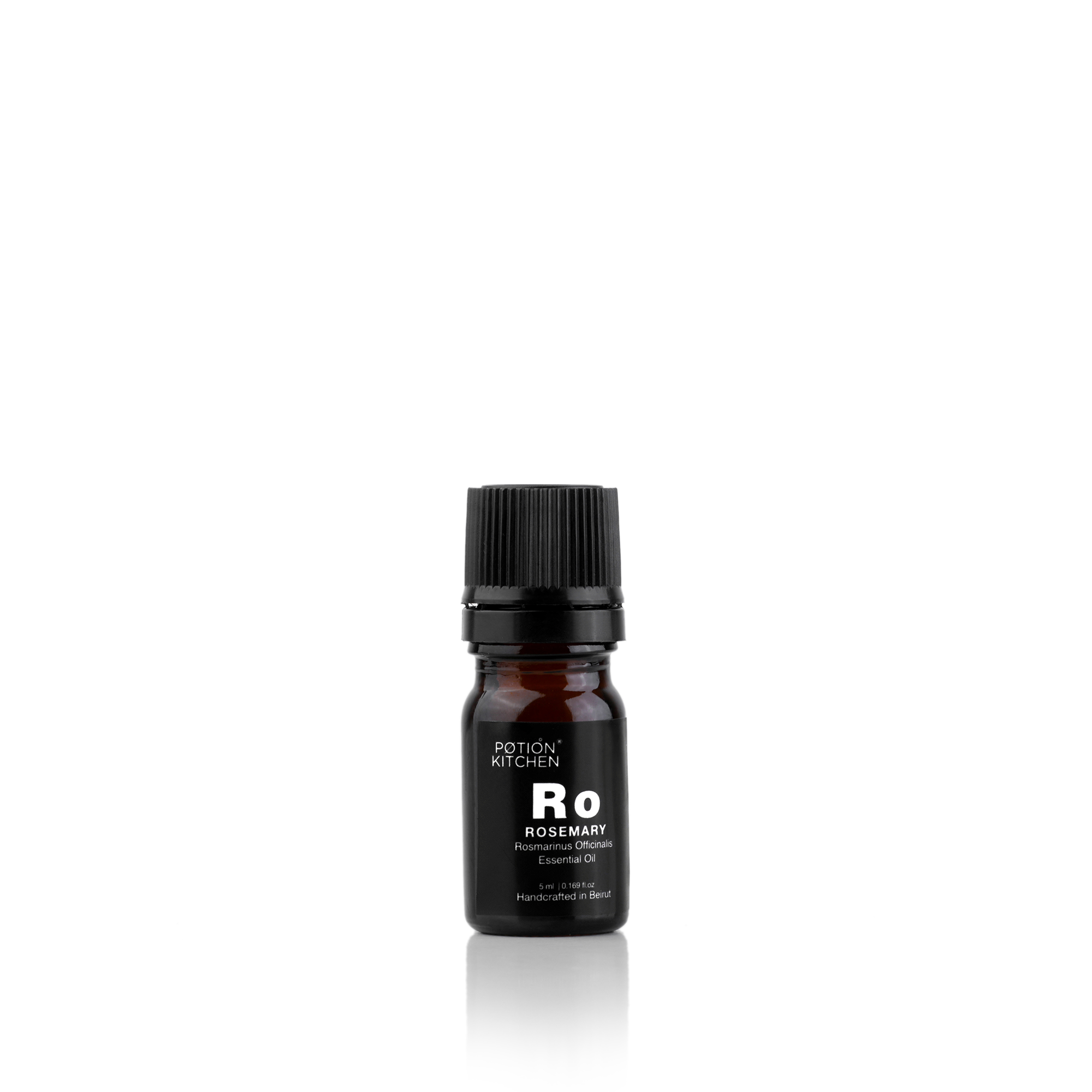 Potion Kitchen -Rosemary Essential Oil 5mL