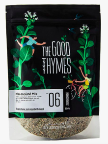 The Good Thymes- Kfar-Houne Mix N 06