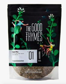 The Good Thymes-  CLASSIC ZAATAR MIX