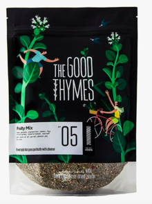The Good Thymes - Fruity Mix N 05