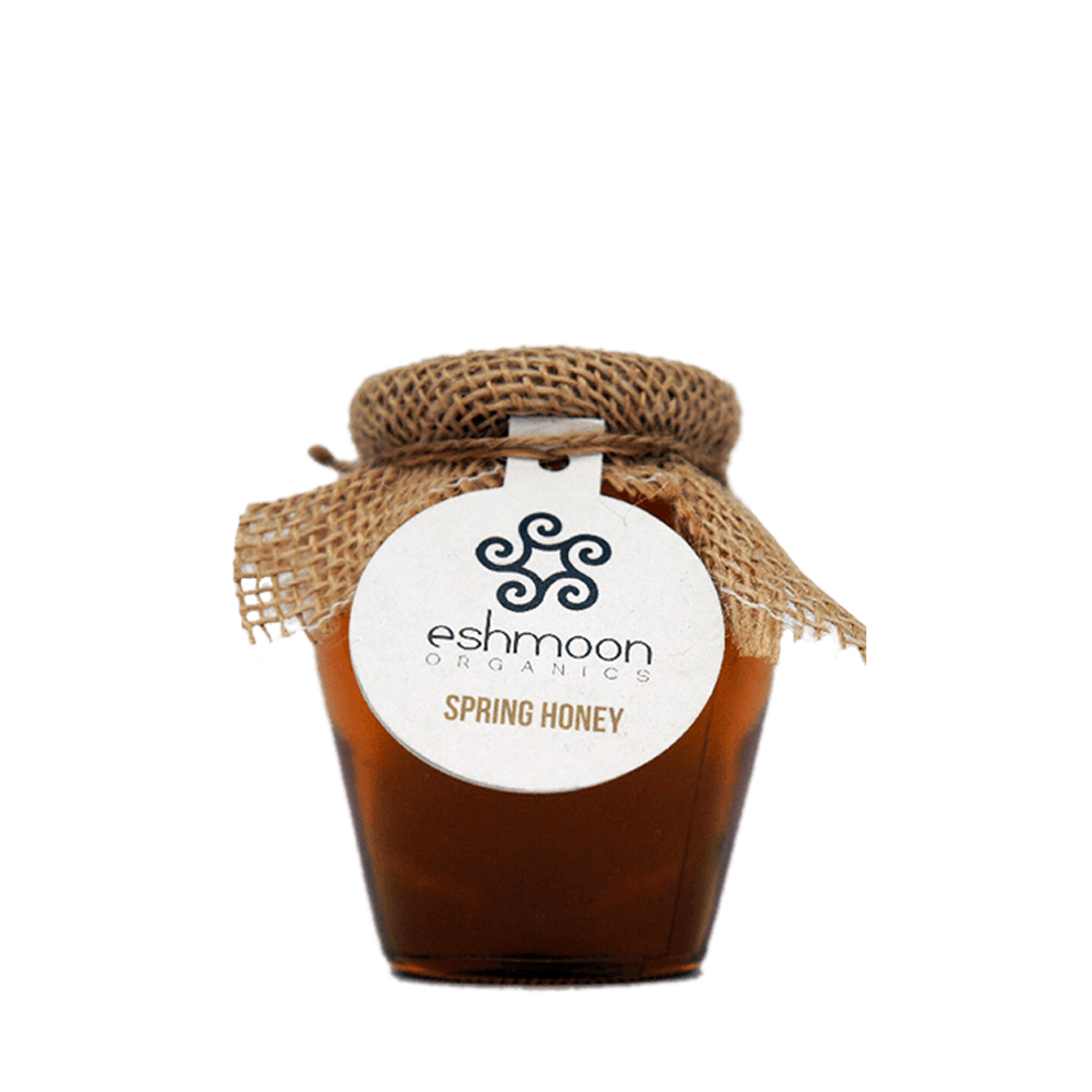 Eshmoon Honey Spring 400g