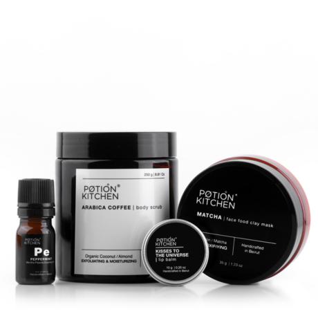 Potion Kitchen -Uplift Moodbox