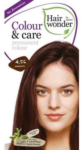 Hair Wonder Colorants - Auburn 4.56