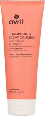 Repair shampoo - Dry and damaged hair - 250 ml - Certified organic