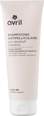 Avril Organic Anti-Dandruff Shampoo CertIfied Organic 250mL