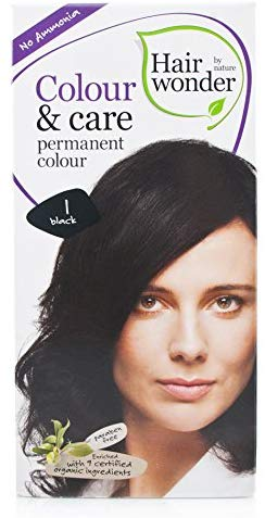 Hair Wonder Colorant -  Black 1