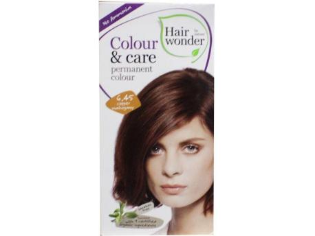 Hair Wonder Colorant - Copper Mahogany 6.45