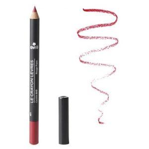 Avril Organic Nude Lip Contour Pencil