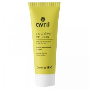 Avril Day Cream Dry & Sensitive Skin 50ml - Certified Organic