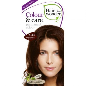 Hair Wonder Colorant- Dark Copper Brown 3.44