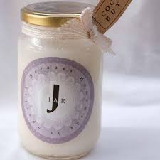 J Jar Coconut Butter 260g and 370g