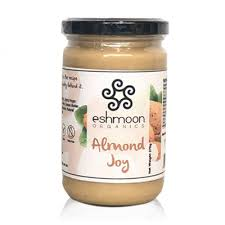 Eshmoon Almond Butter 270g