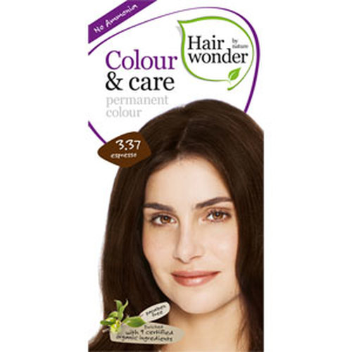 Hair Wonder Colorant- Espresso 3.37
