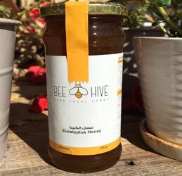 Herbatica- Eucalyptus Honey 250g