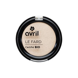 Avril Eye Shadow Desert -  Certified Organic