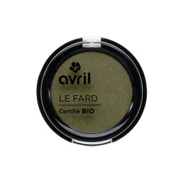 Avril Eye Shadow Marecage - Certified Organic
