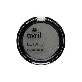 Avril Eye Shadow Volcan- Certified Organic