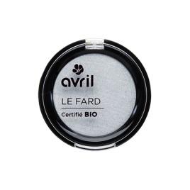 Avril Eye Shadow Gris Perle Irise - Certified Organic