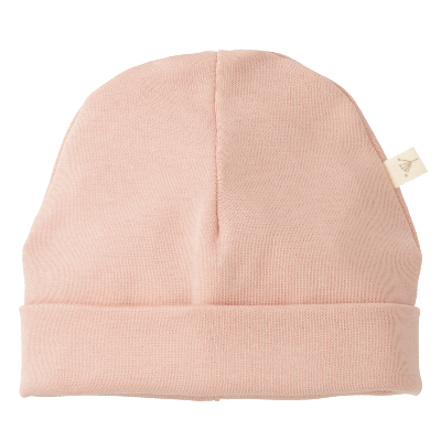 Fresk Baby hat uni mellow rose