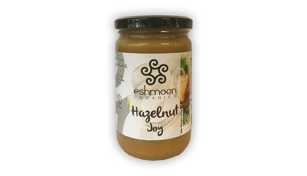 Eshmoon Hazelnut Butter 270g